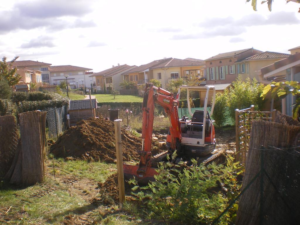 R Alisation Jardin Toulouse Terrassement Arrosage Int Gr Et Automatique Gazon Plantations